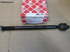 VOLVO S80 V 70 CX 70 FRONT LEFT OR RIGHT Tie Rod Axle Joint  FEBI 36825