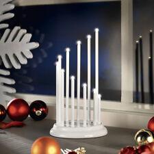 LED Lichterbogen Stimmungsleuchte Fensterleuchter Weihnacht Deko Licht SL7