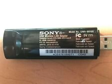 Sony UWA-BR100 Wireless Adapter -  Excellent working condition