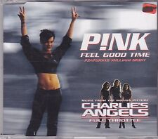 Pink-Feel Good Time cd maxi single