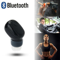 V1 Mini Wireless Bluetooth 4.1 Stereo Headset In-Ear Earphone Sports Earbuds