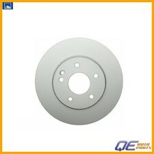 Front Disc Brake Rotor Ate Coated SP22132 For: Mercedes Benz W202 C220 C230 C280