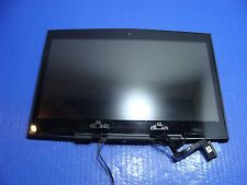 "Dell Alienware 14"" M14x R2 Genuine Glossy LED LCD Screen Complete Assembly GLP*"