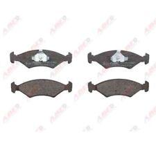 ABE Brake Pad Set, disc brake C1G001ABE