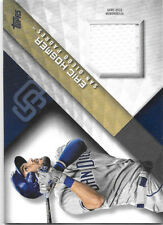 Eric Hosmer 2018 Topps Series 2 Major League Material Relic - Padres