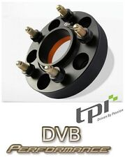 TPi Wheel Spacers Ford Kuga 2008-2013 20mm per side 5x108 63.4 2 PAIR