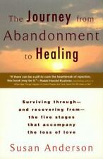JOURNEY FROM ABANDONMENT TO HEALING: TURN END OF A RELATIONSHIP By Susan NEW