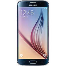 BLACK SAPPHIRE SPRINT SAMSUNG GALAXY S6 G920P SMART CELL PHONE T758