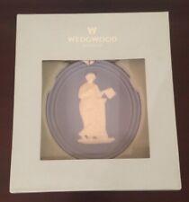2012 Annual Wedgwood Jasperware Christmas Ornament!