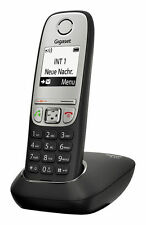 Siemens MMS DECT Telefonleitungen 1 Schnurlose Telefone