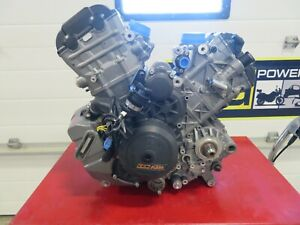EB648 2017 17 KTM SUPER ADVENTURE R 1290 ENGINE MOTOR ASSEMBLY