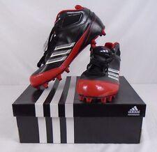 Adidas AS SMU Scorch X FLy Mid NC Men Football Cleats Sz 13.5 1100F