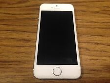Apple iPhone 5s 16GB Sprint - No Power - Locked - Clean ESN - For Parts/Repair