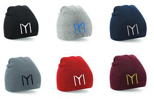 Men's Ertugrul Kayi Tribe Dirilis Winter Hat Beanie Turkish Standard One Size