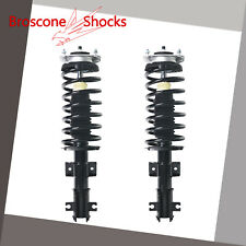 For 1998-2000 2001 2002 2003 2004 Volvo C70 Front Pair Complete Strut w/Spring (Fits: Volvo 850)