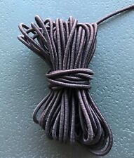"Doll Stringing Elastic 1.5mm for Dolls 2-5/"" 10 yd pkg"