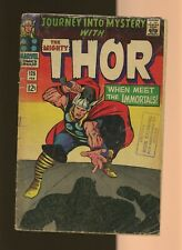 Journey Into Mystery 125 FR 1.0 * 1 * Last issue before title change to Thor!