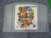 Nintendo 64 Mario Party 1 Japan N64 F/S