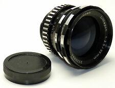 ENNA MÜNCHEN Objektiv LITHAGON 3,5/35 - 1:3,5 - f= 35mm für EXA / EXAKTA