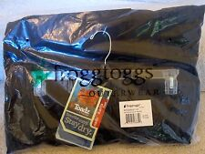 Women's FroggToggs Toadz Karta Waterproof GOLF  Pants Black XL NTG85521-01