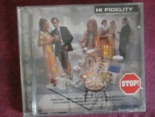 COMPILATION- HI FIDELITY.16 EASY LISTENING CLASSICS. CD