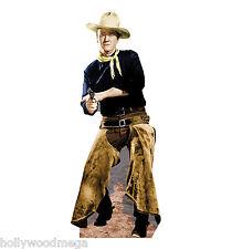 John Wayne 'Pistol', Lifesize Standup, Cardboard Cutout # 501- 5964