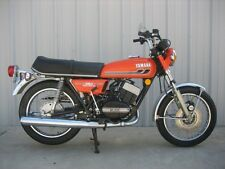 Yamaha RD350 RD 350 REAR Hub wheel bearings 1973-75 NEW!