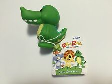 TOMY RAA RAA THE NOISY LION CROCKY BATH SQUIRTERS BRAND NEW