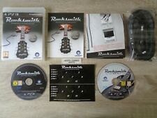Rocksmith + Rocksmith All New 2014 Edition PS3 Games + Real Tone Cable