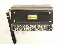 Anna Nova Journie Paris Nights  Women  Wallet - New F/S