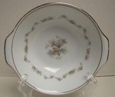 "Vintage Noritake Bone China Lugged Bowl, ""Woodley"" #6783, GUC"