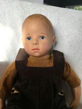 "G?tz ""Vincent"" Baby Boy Doll"
