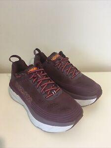 Hoka One One Womens Bondi 6 Running Shoes - UK Size 6.5