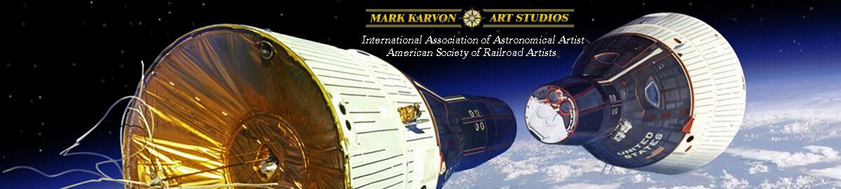 Mark Karvon Studios