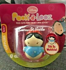 Disney Pook A Looz Spinners Snow White Series 1 NEW
