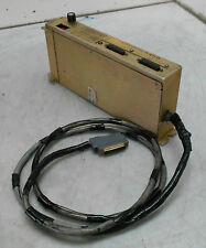 Gould Modicon EIA Port Adapter, # J470-000, Used