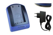 Chargeur USB/Secteur EN-EL5 pour Nikon Coolpix P3, P4, P80, P90, P100, P500,P510