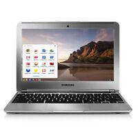 "Samsung Chromebook (XE303C12) 11.6"" Exynos 5 Dual - 1.7GHz - 2GB RAM - 16GB SSD"