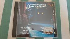I Love the Blues 2CD