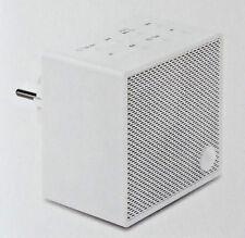Medion MD 47000 Steckdosenradio Bluetooth Bewegungssensor weiß B-Ware NEU!