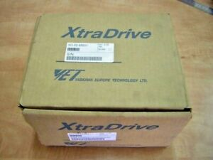 NEW YASKAWA XtraDrive Model XD-02-MS01 V3.30 NEW