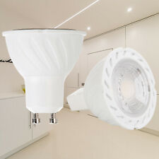 Dimmable LED Spotlights COB 5W GU10 MR16 Base Light Bulbs Lamp 110V 220V 12V RK