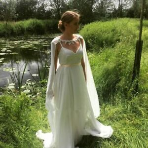 Bridal Accessories Cloaks Wedding Capes Women's Chiffon Shawl 200cm Long