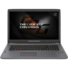 Asus Gl702vm-gc301t Gioco Notebook 43 9 cm (17 3 Pollici) Display Core I5 8gb