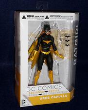 DC Comics Designer Series 3 Greg Capullo BATGIRL Action Figure Direct New 52