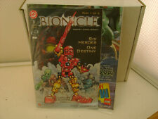 June 2001 Lego & Bionicle Catalog New In Sealed Clear Shipping Envelope