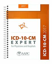 ICD-10-CM 2017 Complete Code Set by aapc