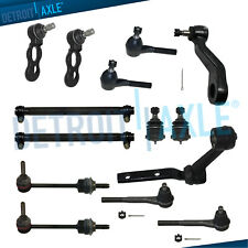 New 14pc Complete Front Suspension Kit for 1998 - 2002 Ford Crown Victoria 4.6L