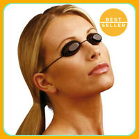 Goggles Beach Sun Bathing Eyewear Eye Protection Indoor Or Outdoor Women Tanning