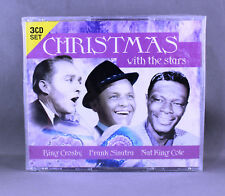 Christmas with the Stars [2011] by Various Artists (CD, Nov-2011)